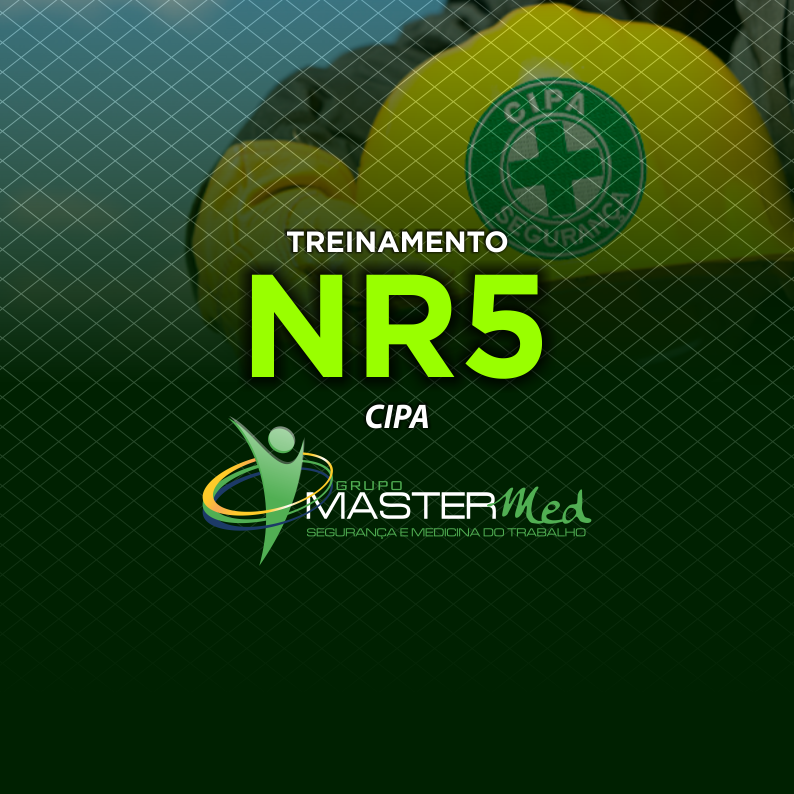 Treinamento CIPA – NR-5